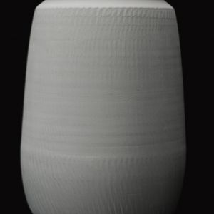 gd vase strié